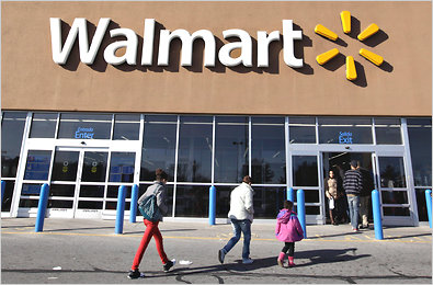 Walmart application online