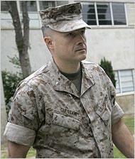LtCol J. R. Chessani