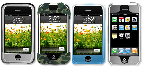 accessoar iphone