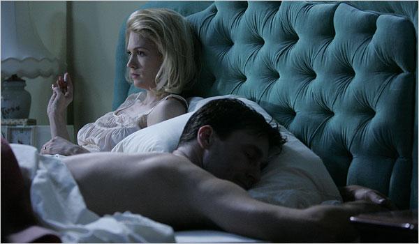 Cari tahu alasan pasangan bersikap dingin (Foto: nyt)