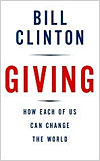 The New York Times Lista dos Livros Mais Vendidos Bestseller Books Best Seller Bill Clinton Giving
