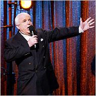 John McCain Sings The Hits.