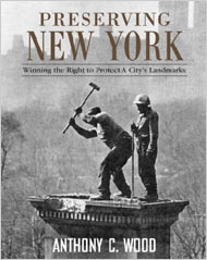 Preserving New York