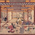 Designed for pleasure the world of edo japan in prints and paintings