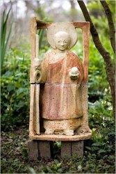 Statue of Jizo (NYTimes)