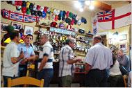 Sunny Bar & Restaurant