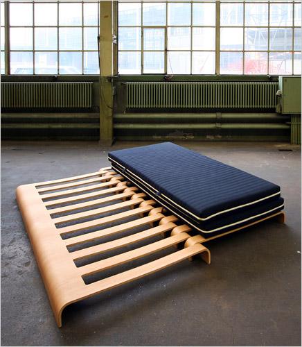 simpledoubledoux bed 2