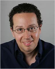 """Ron Lieber, New York Times """"Your Money"""" Columnist"""