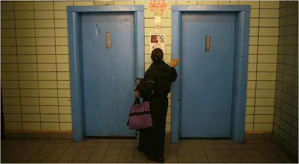 Getting a Recovery for Elevator Accidents; Many NYCHA ...