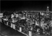 New York Lights | this material world