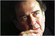 Remembering Harold Pinter