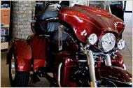 Harley-Davidson Struggles to Rebound