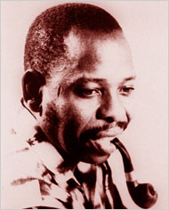 The Shell critic Ken Saro-Wiwa was hanged in 1995.