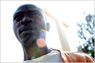 A Predatory Conflict in Congo