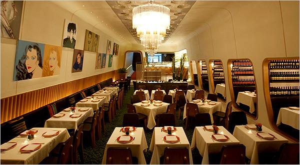 Restaurant Preview Issue  Opening in September  List  NYTimescom