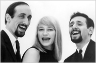Mary Travers, of Peter, Paul and Mary Fame