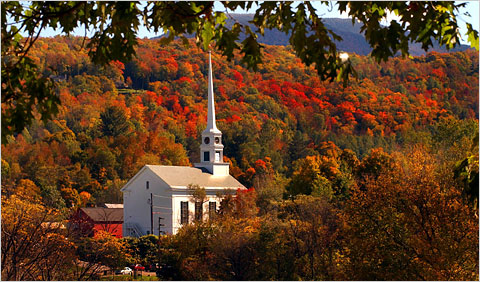 Free Fall Scripture Wallpaper Travel Deals Northeast Predicts Great Foliage The New