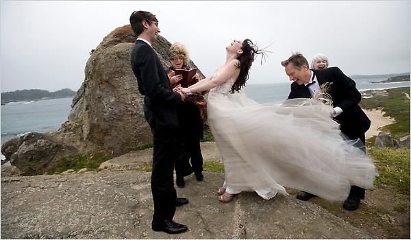Kestrin and Jonathan wedding in Carmel