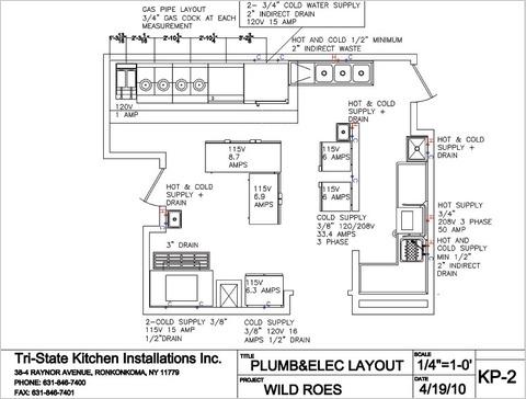 Pasta Restaurant Blueprint Kitchen Pictures Home Design Ideas