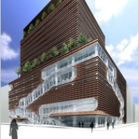 Skidmore, Owings & Merrill Design New Building for The New School