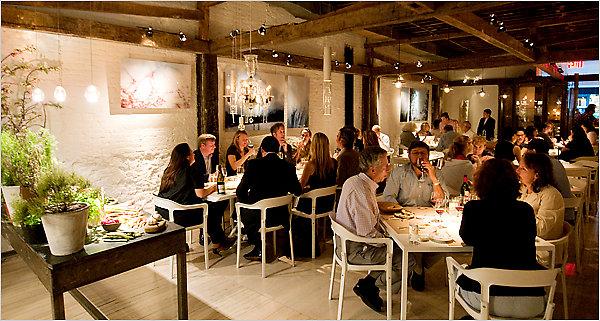 ABC Kitchen  Flatiron  New York  Restaurants Search