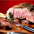 Not just rack of lamb persillade for the butterflied nytimes com