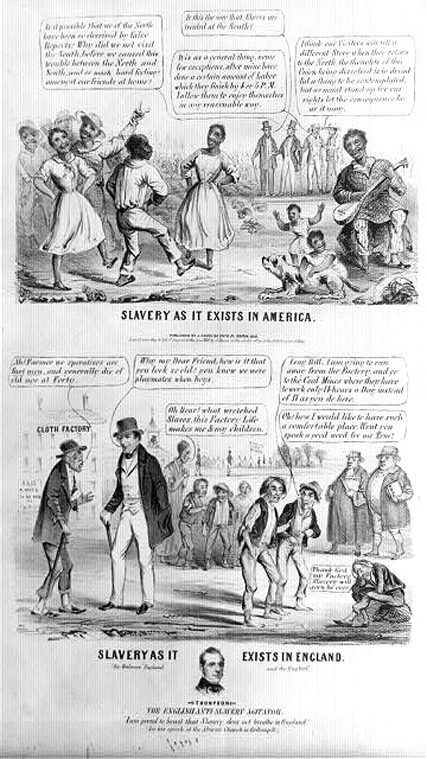 White slave propaganda