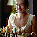 Chess as a Slow Dance of Seduction