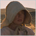 Michelle Williams plays a member of a caravan of pioneer families traveling through the Oregon Territory in 1845 in