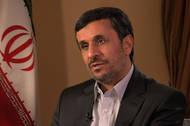 Ahmadinejad video interview