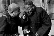 A Henri Cartier-Bresson photograph from 1948.