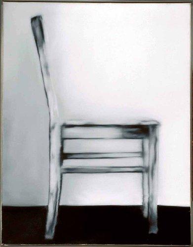 stool, richter