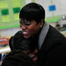 Tiffany Johnson, a special-education teacher, got a large raise after earning the rating