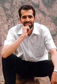 rohani assassinated iranian nuclear scientist