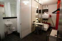 Tiny Luxurious Hotel Rooms Spring In York