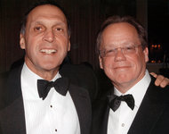 Nader Nazemi-In 2006, Richard S. Fuld Jr.,Lehman Brothers, with Joseph Gregory