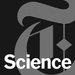 Science Twitter Logo.