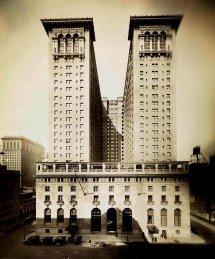 Biltmore Hotel Long- Rendezvous - York Times