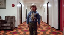 Aide Kubrick Shining Scoffs Room 237 Theories