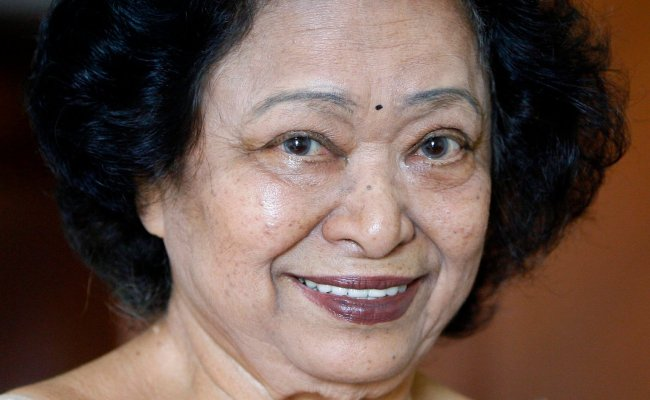 Shakuntala Devi Human Computer Dies In India At 83
