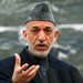 The Afghan leader Hamid Karzai told reporters Saturday that money delivered by the C.I.A. was
