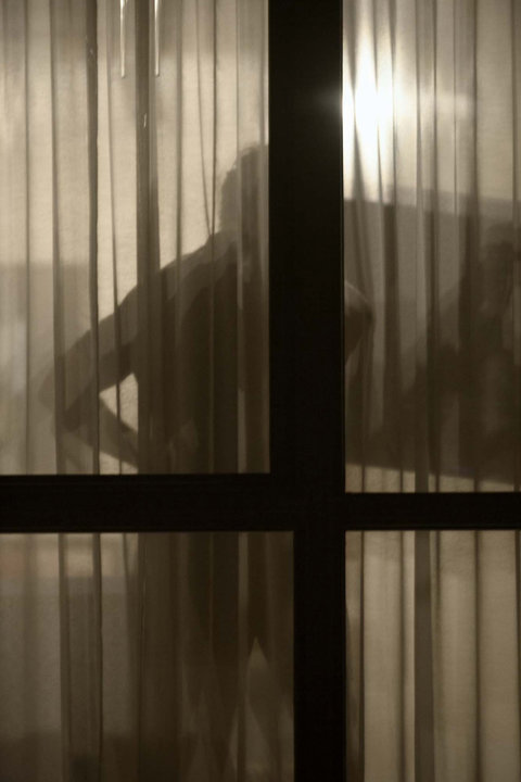The Neighbors #10, 2012.