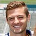Robbie Rogers after signing with the Los Angeles Galaxy of M.L.S. In February, he announced he is gay.
