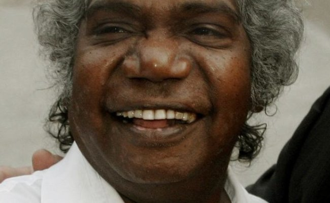 Mandawuy Yunupingu Australian Musician Dies At 56