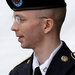 Pfc. Bradley Manning's defense challenged prosecutors to provide firm data.
