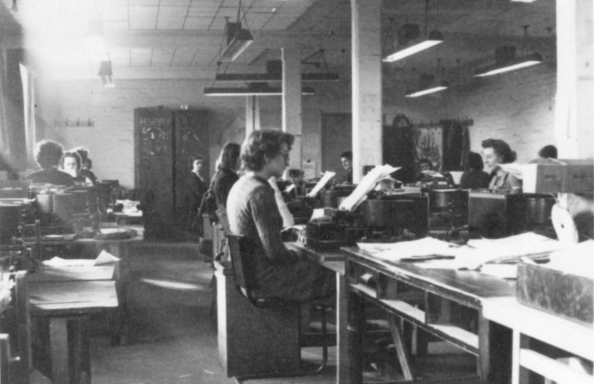 Watch Captures Spirit Of World War Ii Code Breakers