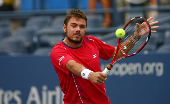 Wawrinka Blossoms While Federer His Friend And Countryman Falters Nytimes