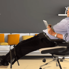 Sitting Chair Bedroom Upholstered Pitched As Answer To New Ways We Sit On Job