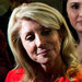 State Senator Wendy Davis of Texas at the National Press Club in Washington last month.