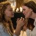 Chloe Moretz and Julianne Moore in